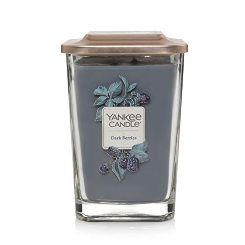 Yankee Candle Elevation Collection with Platform Lid...