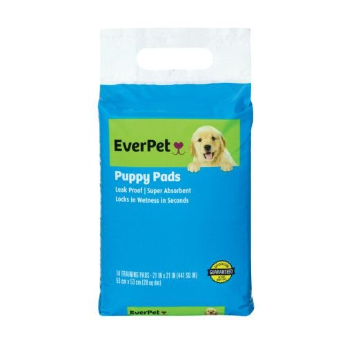 Everpet Puppy Pads