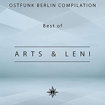 Ostfunk Berlin Compilation - Best of Arts & Leni