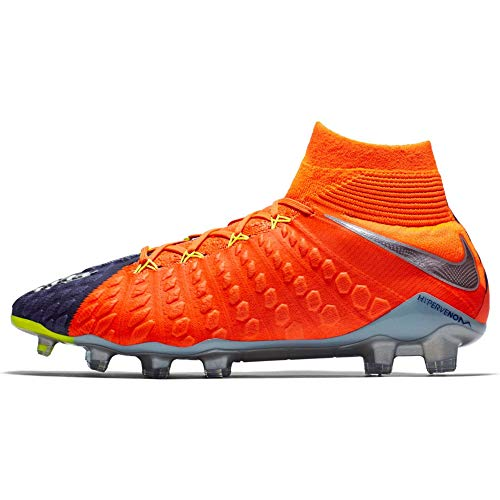 Nike Hypervenom Phantom III Dynamic Fit FG Cleats