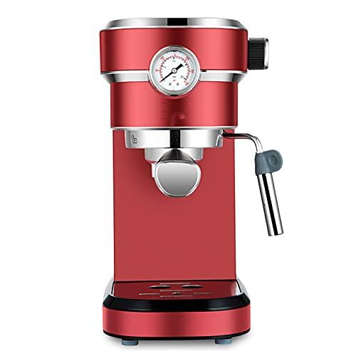 XWXW Kaffeevollautomat Vollautomat...