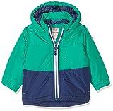 Esprit Kids Rp4200207 Outdoor Jacket Chaqueta, Verde (Mid Green 541), 86 para Bebés