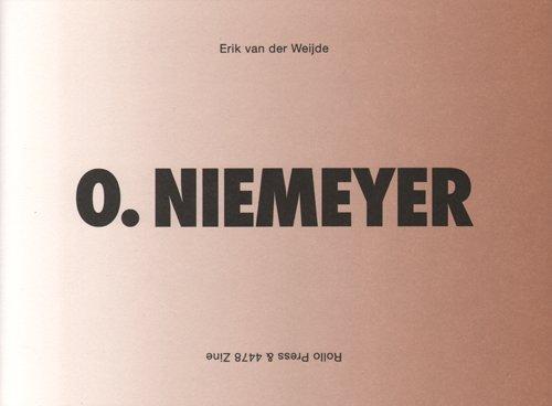 Erik Van Der Weijde - O. Niemeyer