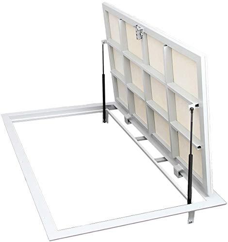 Trampilla de suelo 600 mm x 600 mm para azulejos, Tapa de...