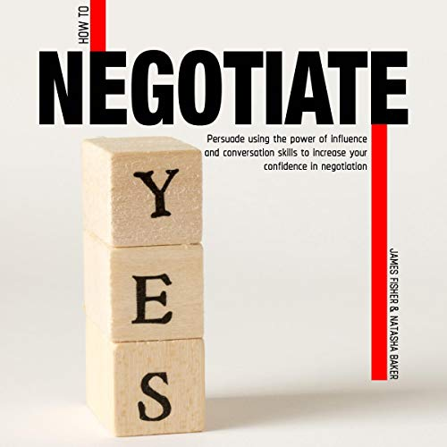 How to Negotiate cover art
