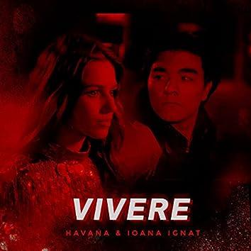 Vivere (Festum Music Remix)