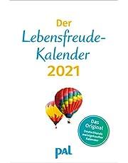 Der Lebensfreude Kalender 2021