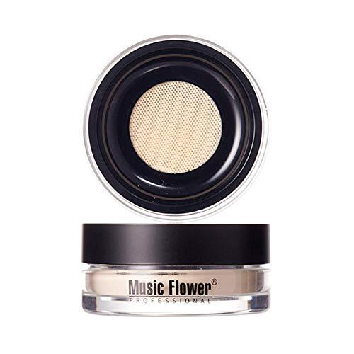 Seasons Shop Poudre Libre Kit De Maquillage Étanche À l'huile Poudre Mate Éclaircir Le Teint Excellent