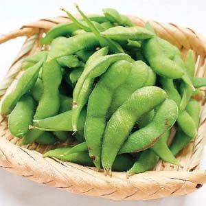 塩ゆで枝豆 500g 【冷凍野菜】(nh)