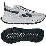 Reebok Classic Leather Legacy Shoes, Zapatos-Bajos (NO FÚTBOL) Unisex Adulto, FTWR White/Midnight Pine/FTWR White, 42.5 EU
