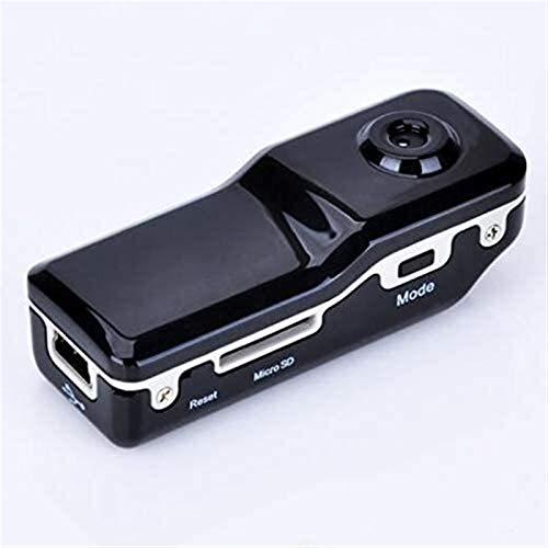 Mini cámara de vídeo JIADUOBAO de los deportes DVR de la videocámara del bolsillo de DV MD80