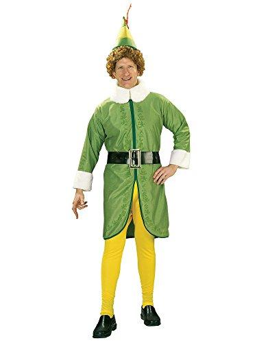 Buddy the Elf Adult Costume - Standard
