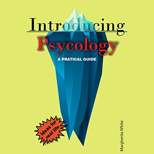 Introducing Psychology: A Practical Guide  By  cover art