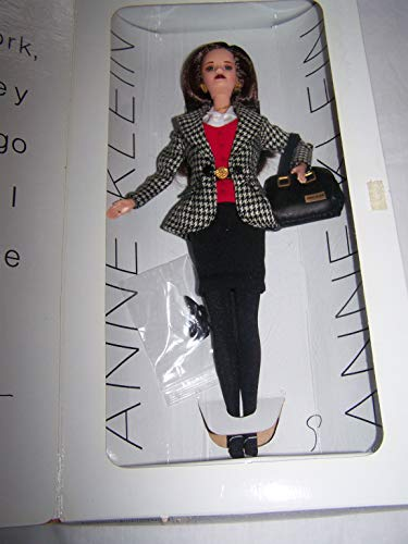 Mattel Barbie Anne Klein Barbie® Doll