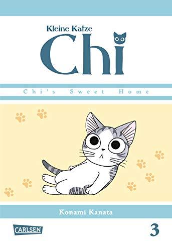 Kleine Katze Chi 3: Chi's sweet home (3)
