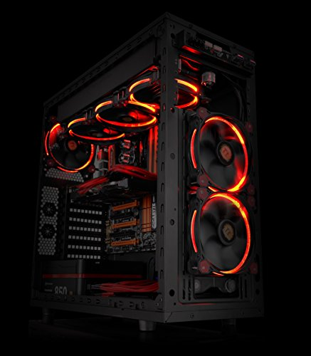 Build My PC, PC Builder, Thermaltake CL-F038-PL12RE-A