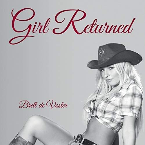 Girl Returned audiobook cover art