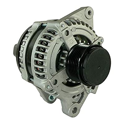 DB Electrical AND0469 Remanufactured Alternator Compatible with/Replacement for 1.8L Toyota Corolla 2009-2010, Scion Xd 2008-2014 VND0469 104210-2800 104210-2801 104210-2802 88975507