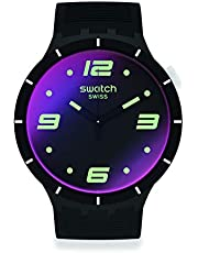 SWATCH Analogique SO27B119