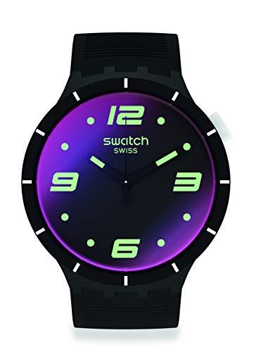 Reloj - Swatch - Unisex - BigBold - S027B119