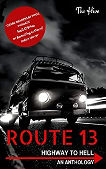 Route 13: Highway to Hell by [The Hive]