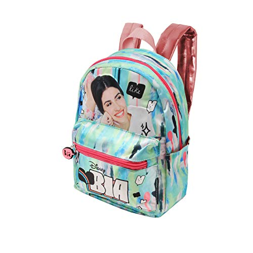 Karactermania BIA Paint-Mochila Freetime, Multicolor