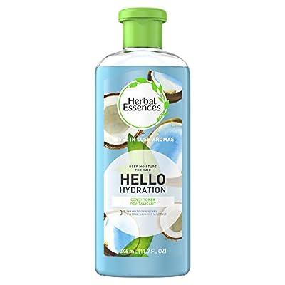 Herbal Essences Herbal essences hello hydration conditioner deep moisture for hair, 11.7 fl Ounce, 11.7 Fl Ounce