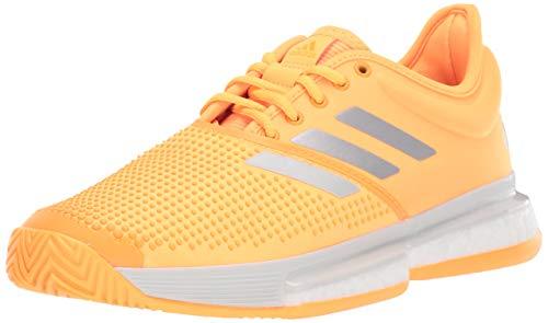 adidas Zapatillas Tenis Solecourt Boost W para mujer