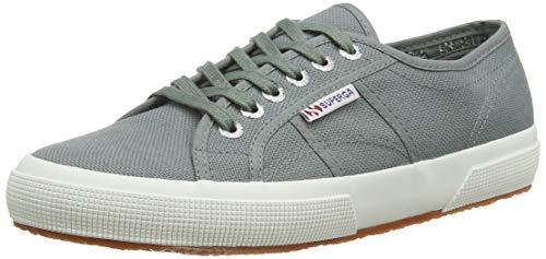 Superga 2750 Cotu Classic, Unisex-Erwachsene Sneaker, Grau (Grey Sage M38), 40 EU (6.5 UK)