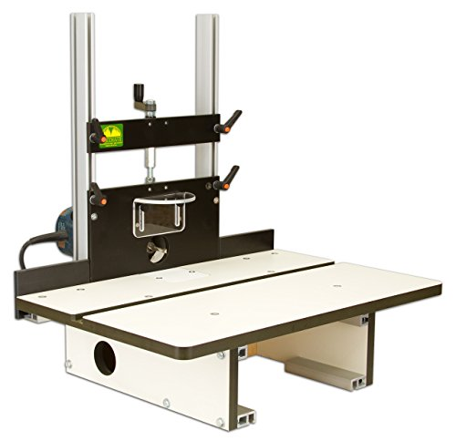 Woodhaven 6000 Horizontal Router Table
