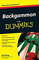 Backgammon For Dummies (For Dummies Series)