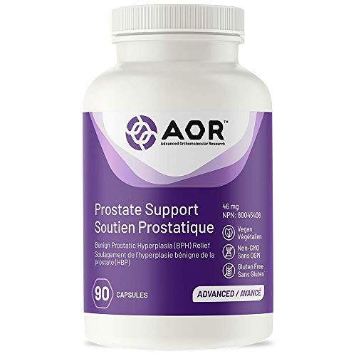 AOR Prostaphil-2 90 capsules de soutien de la prostate
