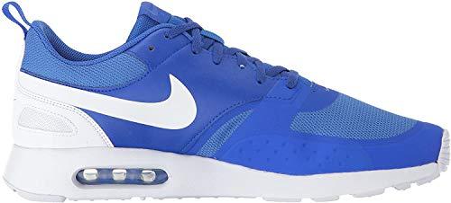 Nike Herren Air Max Vision Sneaker, Blau (Racer Blue/White-Lt 403), 42 EU