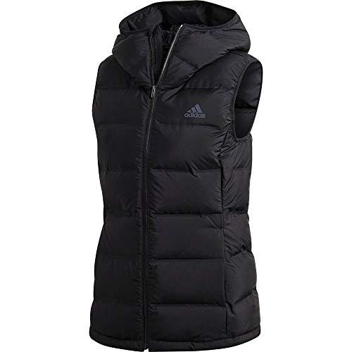 adidas W Helionic Vest - black