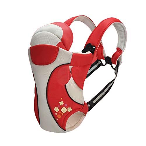 Porte-bébé Multifonction Respirant Bébé Confortable Quatre Saisons universelles ( Color : B )