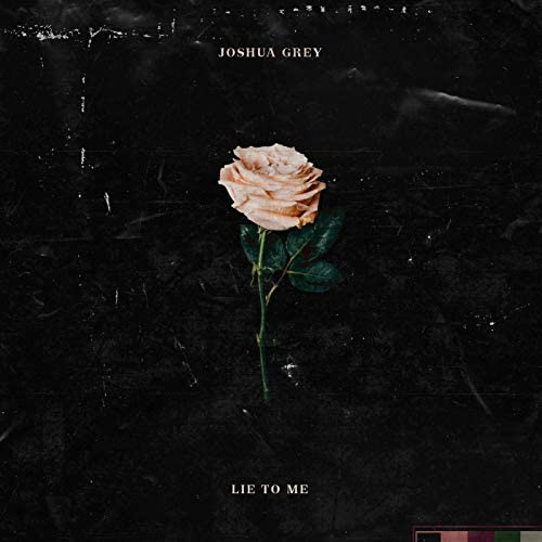 Joshua Grey feat. Lauren Monogold