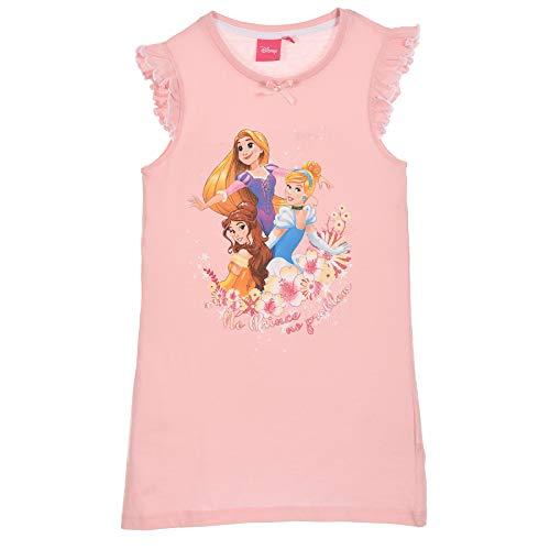 Disney Princess Mädchen Nachthemd