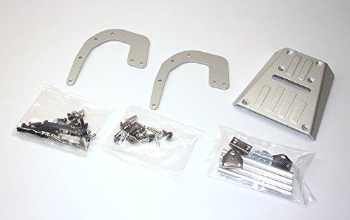TAMIYA 1:10 Ford F-350 High-Lift Ersatzteil 9400457 Metall-Teile Beutel B TFH®