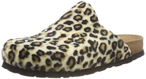 Rohde Damen Alba Pantoffeln, Beige (Sahara 16), 40 EU