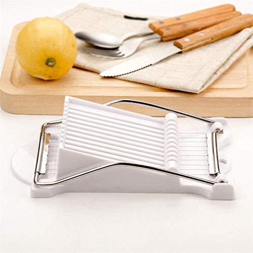 Kabelsnijder Manual plakjes ei, Ham Slicer, Lunch Vlees snij-inrichting, Egg Slicer