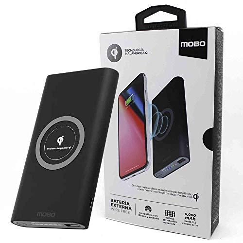 bateria portatil mobo fabricante MOBO