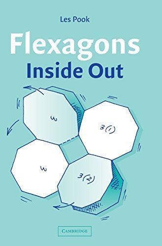 Flexagons Inside Out (English Edition)