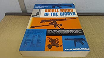 Paperback Small arms of the world Book