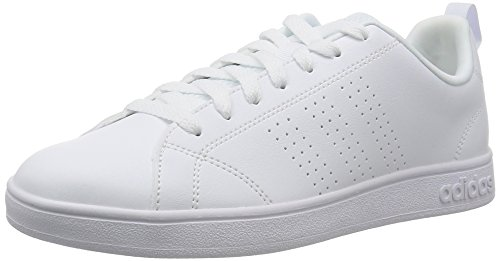 Adidas Tenis Advantage Clean B74685 para Hombre, Color Blanco, Talla 27 MEX