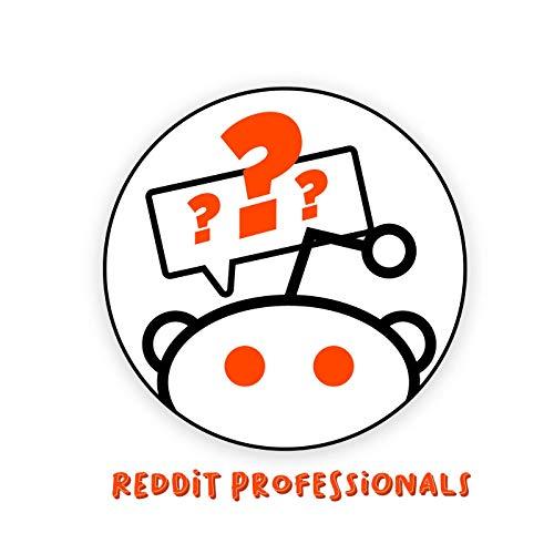 Reddit Professionals Podcast