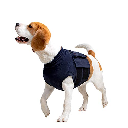 MPS Medical Pet Shirt - TOP, Oberkörper Shirt für Hunde, L