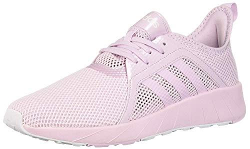 adidas Women's Questar SUMR, aero Pink/aero Pink/White, 11 M US