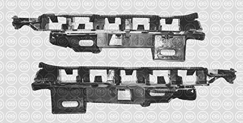 OE # 9658508980 Aeloa Resistenza Ventilatore Motore Auto Raffreddamento Motore Ventola Interruttore Motore Resistenza Ventilatore Compatibile con Peu-geot 308 2007-2013