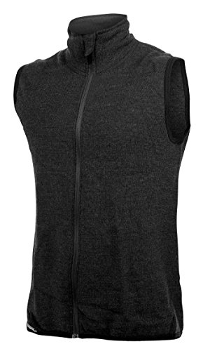 Woolpower 400 (Gilet Thermique, Anthracite