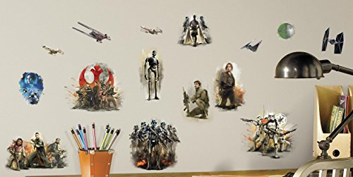 Stickers Repositionnables Star Wars Rogue One